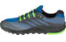 Merrell All Out Charge Gore-Tex Shoes Men Blue Dusk